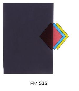 FM535