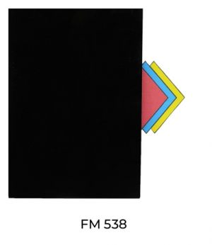 FM538