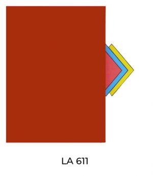 LA611(1)